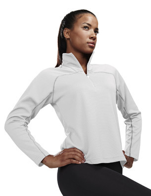 USU Ladies Rhythm 1/4 Zip
