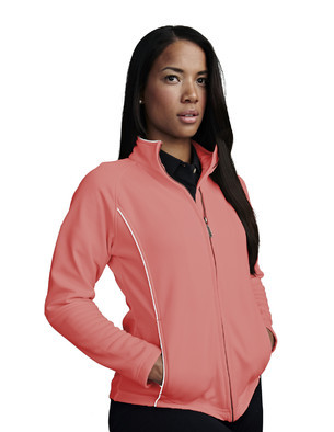Aggie Ladies Pacifica Jacket