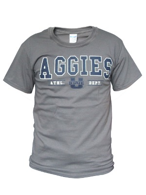 Aggies Dept. Tee Youth