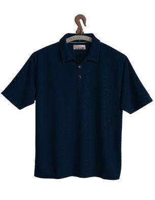 Aggie Mens Endurance Polo