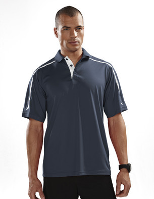 USU Mens Titan Polo