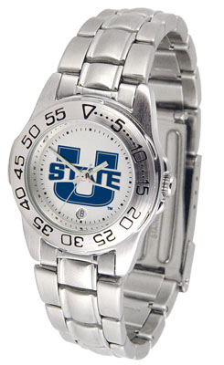 USU Sport Steel Ladies Watch