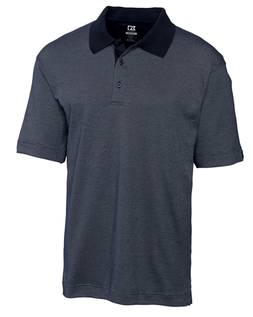 Aggie Mens CB DryTec Resolute Polo