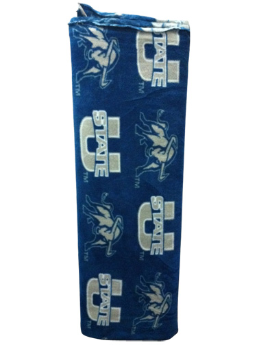 USU Aggie Fabric