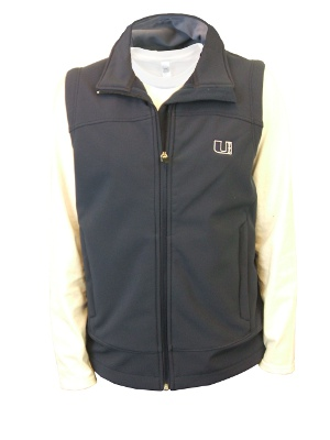 Ladies Utah State Zeal Vest