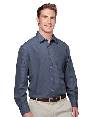 Aggie Mens Moorshire Shirt
